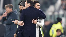 Juve: Allegri, a Madrid almeno un gol