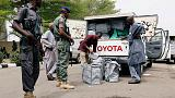 تأجيل انتخابات الرئاسة في نيجيريا والمعارضة تنتقد القرار