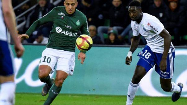 Ligue 1: Paris dans le Chaudron, Monaco dans l'urgence