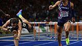 Athlétisme en salle: des championnats de France avec vue sur Glasgow