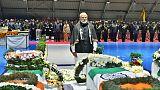 الهند تقول إن أمريكا تدعم حقها في الدفاع عن نفسها بعد هجوم كشمير