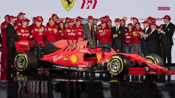 F1,Frangipane passa da McLaren a Ferrari