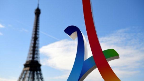 Etre ou ne pas être ... aux Jeux olympiques