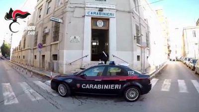 In Puglia agguato a imprenditore Trapani