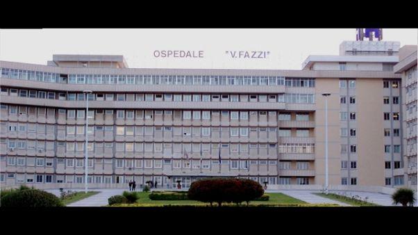 Nas in ospedale Lecce, farmaci scaduti