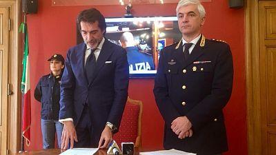 Traffico migranti da Torino, 11 arresti