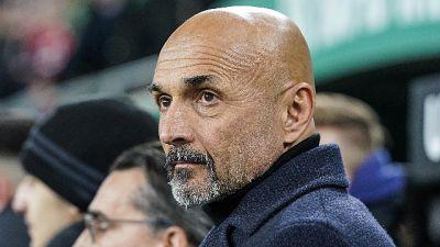 """Spalletti """"Icardi? Viene prima l'Inter"""""""