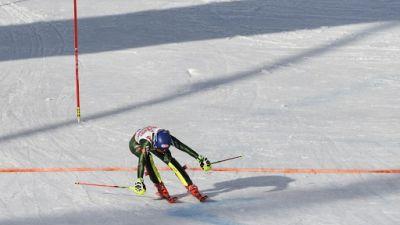 Mondiaux de ski: Shiffrin remporte un 4e titre d'affilée, record en slalom