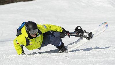 'La disabilità non mi ha fermato'