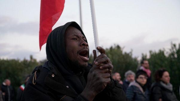 Migranti: multa salata per datori lavoro