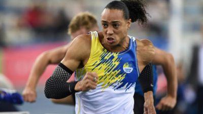 Athlétisme: PML en patron aux Championnats de France en salle