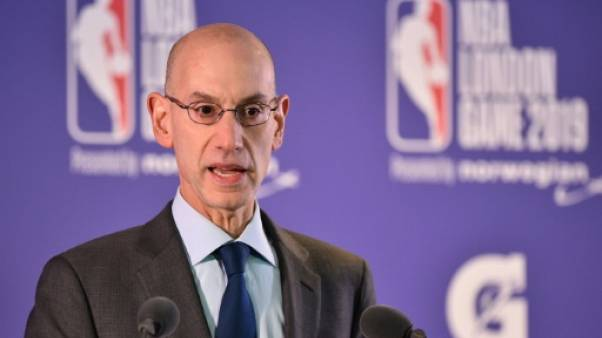 La NBA et la FIBA vont lancer un championnat professionnel en Afrique