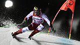 Mondiaux de ski: Hirscher pour sauver l'Autriche sur le slalom