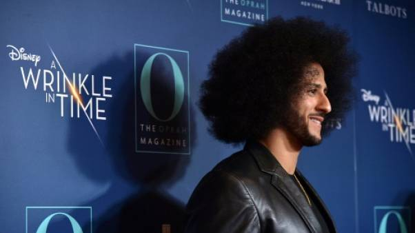 Football américain: Kaepernick veut reprendre sa carrière, assure son avocat