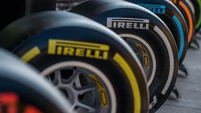 F1: test, Williams in pista da martedì