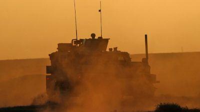 La conquête du dernier réduit de l'EI en Syrie: plus d'une semaine de combats