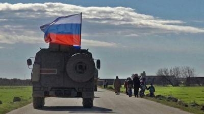 La Russie, pionnière dans le rapatriement des enfants de jihadistes