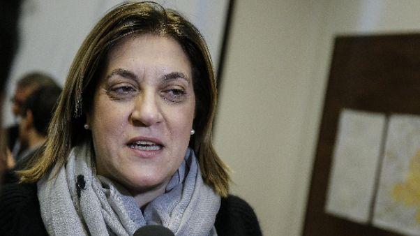 In Umbria sale offerta lavoro asili nido