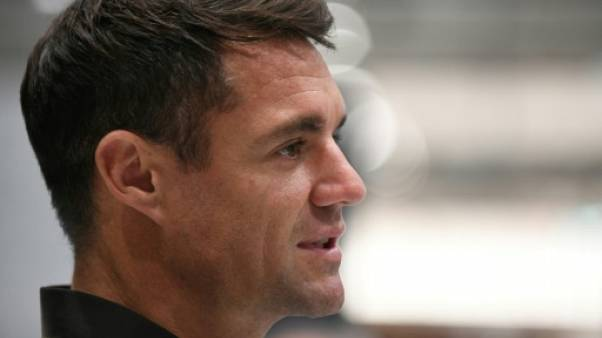 Top 14: le Racing 92 rapatrie Carter
