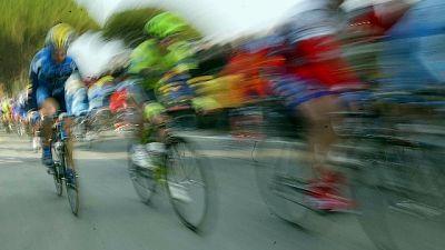 Ciclismo: Laigueglia, vince Velasco