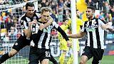 Udinese-Chievo:tensioni nel post partita
