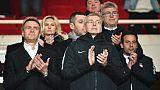 Ligue 1: A Monaco, Petrov aura fort à faire pour remplacer Vasilyev