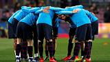 Barca lack sparkle ahead of crucial Champions League mission in Lyon