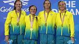 Australian sports sign up to gender pay equality scheme