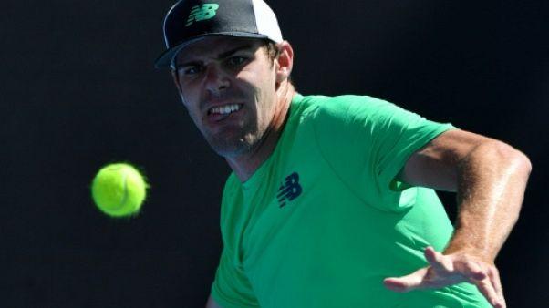 Tennis: Opelka brise le rêve de Schnur à New York