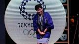 Olympics - 2020 Games can be springboard to transform Tokyo: Governor