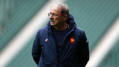 XV de France: l'annonce de l'équipe pour affronter l'Ecosse avancée à mardi