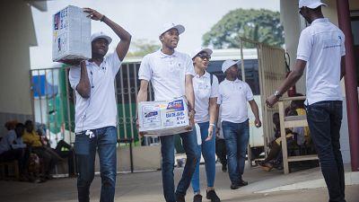 Groupe BGFIBank : Près de 800 collaborateurs bénévoles s'engagent pour soutenir les communautés dans 9 pays !