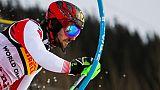 Champions du monde, Hirscher et Shiffrin chassent le globe de slalom