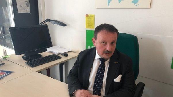 Disabili: Zoccano, pensione a 780 euro