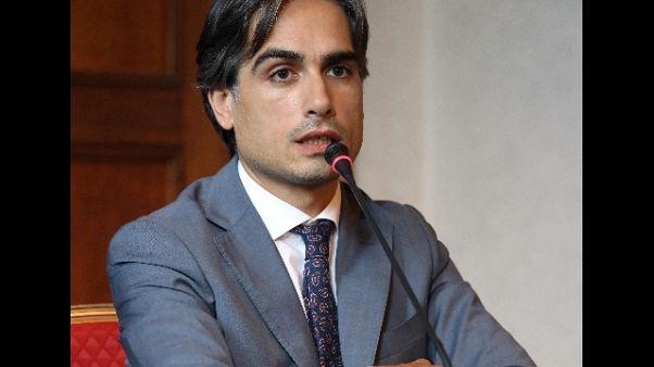 Sindaco Reggio C. a giudizio per abuso