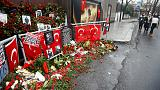 Suspect in Istanbul nightclub attack denies charges - Anadolu