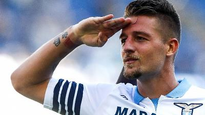 Lazio: Inzaghi recupera Milinkovic