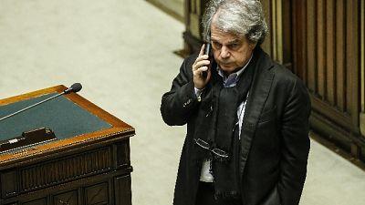 Brunetta, governo si arrende a manovra