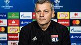 Lyon-Barça: Denayer et Ndombélé incertains selon Genesio