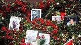 وكالة: المشتبه به في هجوم الملهى الليلي في اسطنبول ينفي التهم