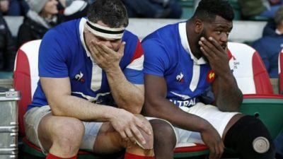 Le XV de France a besoin d'un sélectionneur étranger estime Fitzpatrick