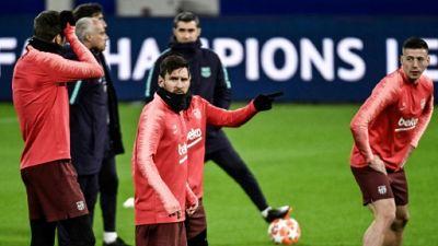 "Genesio: face à Messi, le ""marquage individuel est obsolète"""