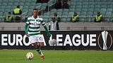 Portugal international Nani joins Orlando City