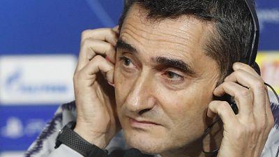 Champions: Valverde, Barca eviti errori