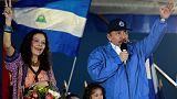 Nicaraguan farmer who protested Ortega gets 216-year prison sentence