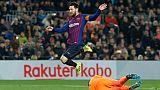 Ligue des champions: Lyon en quête d'un nouvel exploit européen contre le Barça de Messi