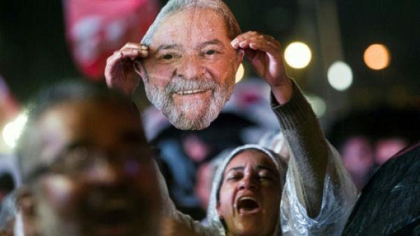 Dans le Brésil de Bolsonaro, la gauche au tapis