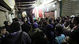 ثلاثة قتلى من رجال الشرطة في انفجار القاهرة