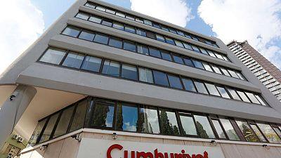 Turkish court upholds jail sentences on Cumhuriyet staff - paper