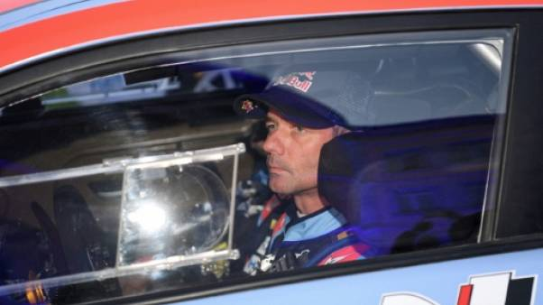 Tour de Corse: Loeb avec Neuville et Sordo (Hyundai)